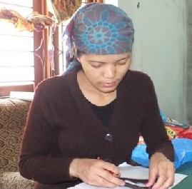 Bishani Gurung