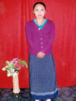 Kalpana Gurung