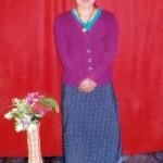 Maili Gurung (26) Laprak 8 - Gorkha