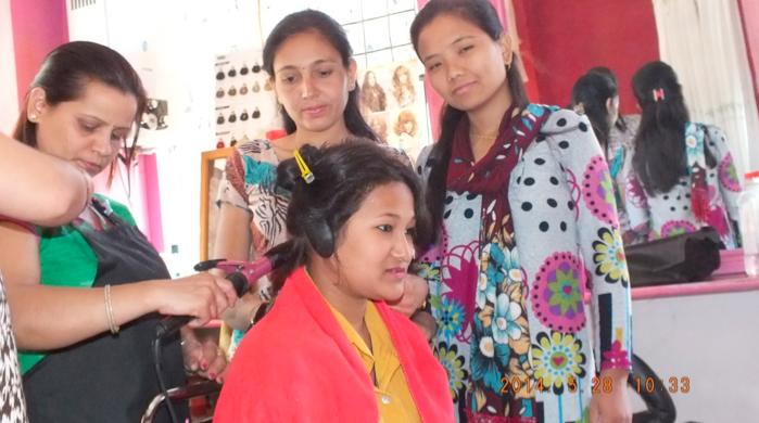 Maya Gurung