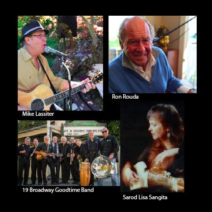 Newsletter Musicians