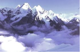 nepal-mountains