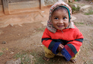 nepal-young-child