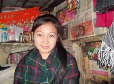 Bishnu Gurung