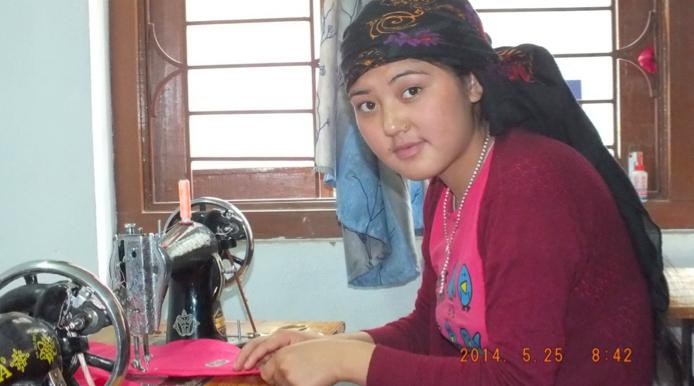 Kumari Gurung