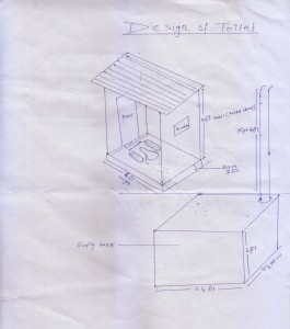 design_of_toilet